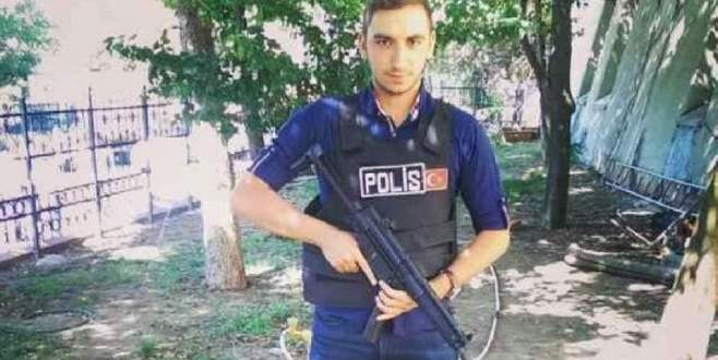 İstanbul'da polise silahlı saldırı! 1 şehit
