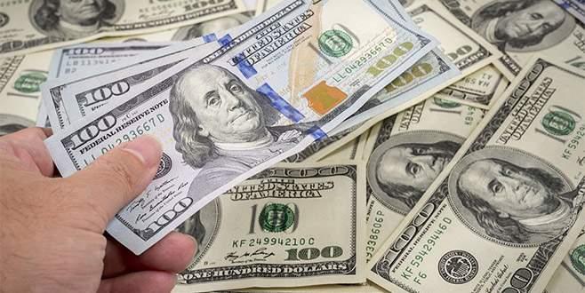 Özel sektörün dış borcu artıyor