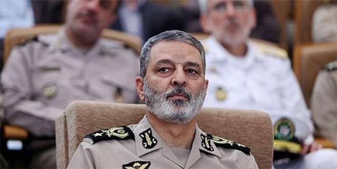 İran'dan İsrail'e büyük tehdit