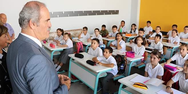 Bursa'da kolej kalitesinde eğitim