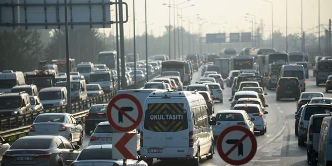 Bursa'da trafik sorununun çözümüne yönelik acil önlemler belirlendi