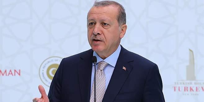 Erdoğan: 'BM'nin reforme edilmesi şart'