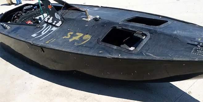 'Casus' denilen tekneyle ilgili gerçek ortaya çıktı