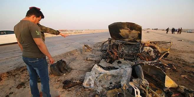 Irak'ta büyük patlama: 50 ölü