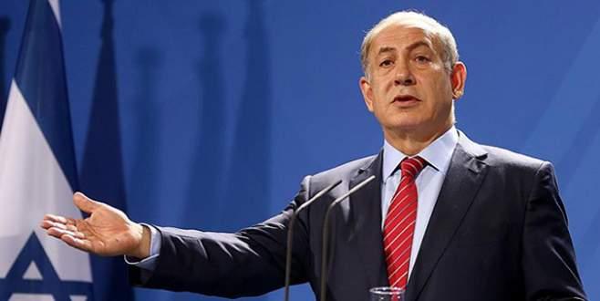 Netanyahu'dan sözde 'Kürt devletine' destek