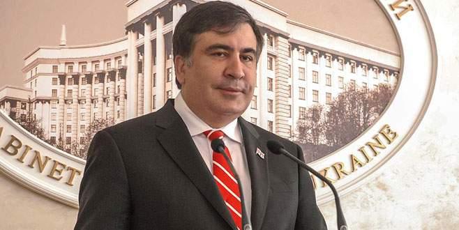Saakaşvili Gürcistan vatandaşlığından çıkarıldı