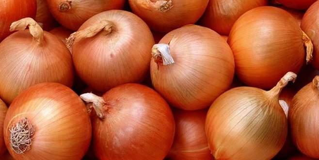 Soğan depolarına baskın