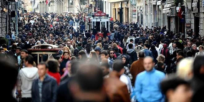 'Dünya nüfusu 2050 sonunda 9.7 milyara ulaşacak'