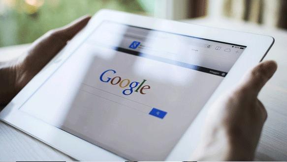 Google'da geçmişinizi nasıl silersiniz?