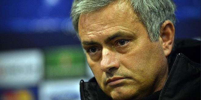 Mourinho'nun yeni adresi Tottenham