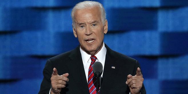 'Biden' 2020 için resmen aday adayı