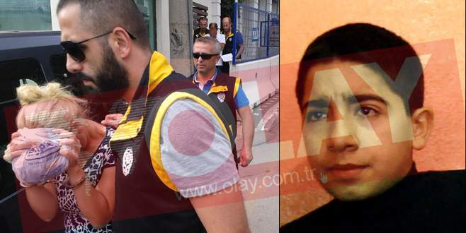 Bursa'da dehşet veren kıskançlık cinayeti