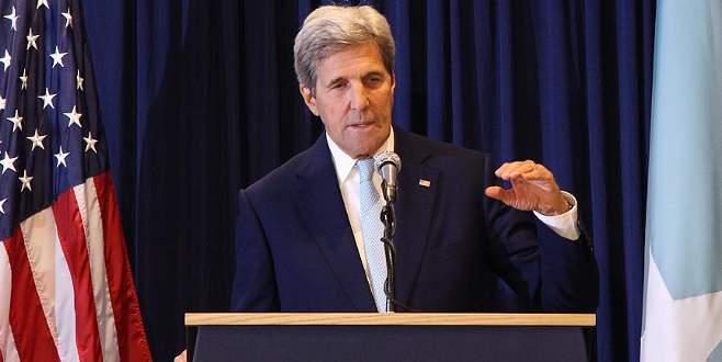 ABD: PYD Fırat'ın doğusuna çekiliyor