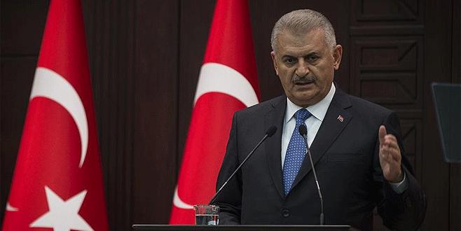 'Türkiye'nin bütünlüğüne pusu kuranlar emellerine kavuşamayacak'