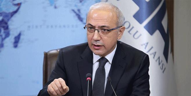 Türkiye yabancı yatırımcı için cazibe merkezi