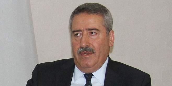 Vali Cahit Kıraç hakkında gözaltı kararı