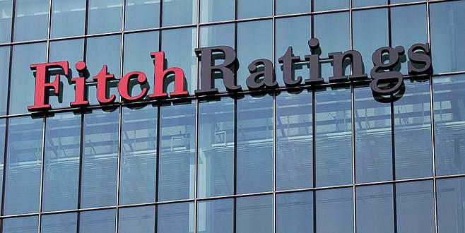 Fitch 15 Türk bankasının notunu düşürdü