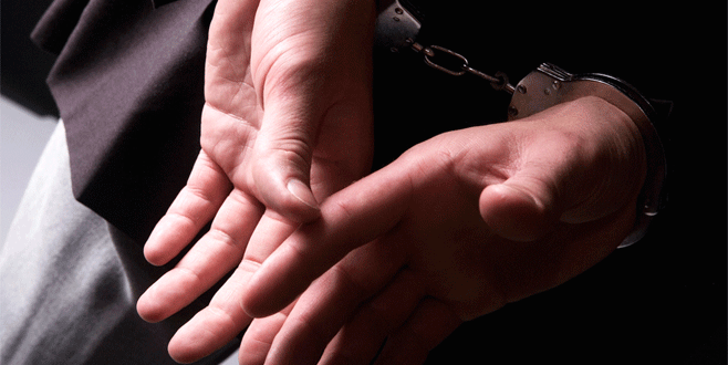 Bursa'da FETÖ soruşturması: 16 kişi adliyeye sevk edildi