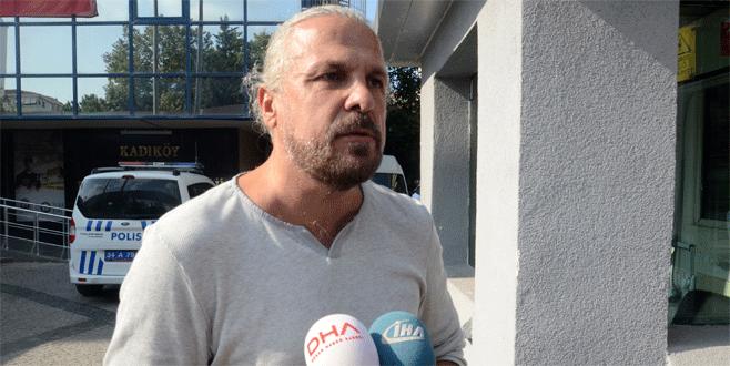 Mete Yarar: 'Bana tuzak kuruldu'