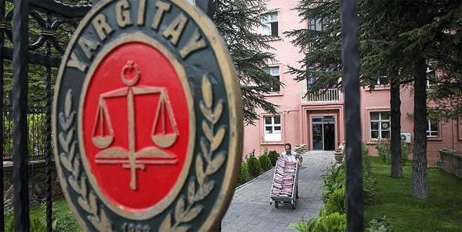 Yargıtay'dan Adli Yıl Açılış Töreni açıklaması