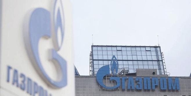 Gazprom heyeti Türkiye'ye gelecek
