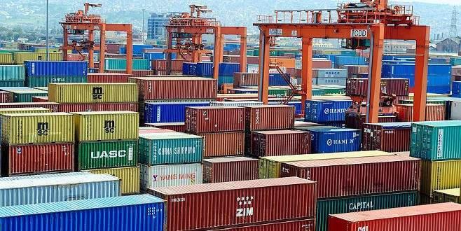 Bursa'nın ihracatı azaldı