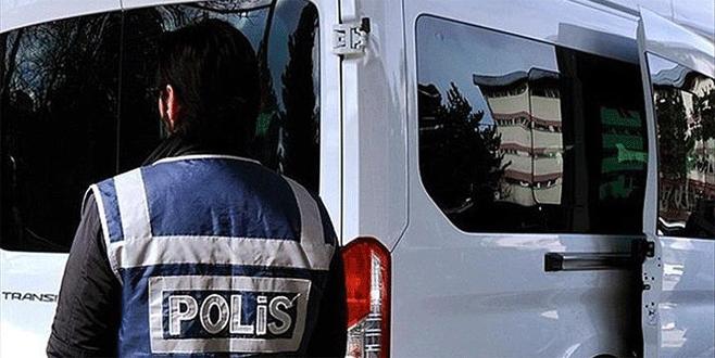 Uludağ Üniversitesi'ne FETÖ operasyonu: 12 gözaltı