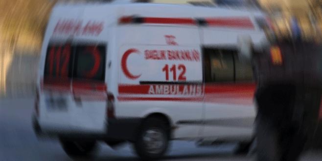 PKK'lı teröristlerden hain tuzak! 2 asker yaralı