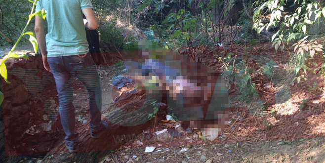 Bursa'da köprü altında bulunan cesedin kimliği belli oldu