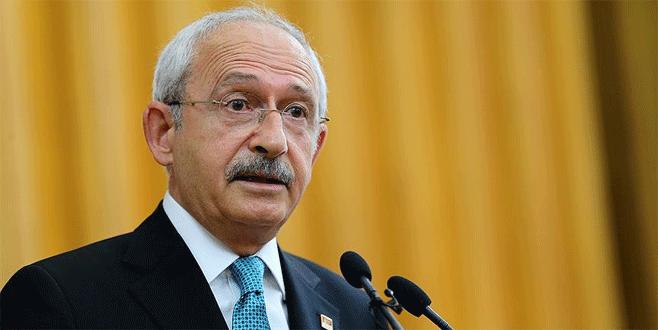 KHK ile Kılıçdaroğlu'nun danışmanının görevine son verildi