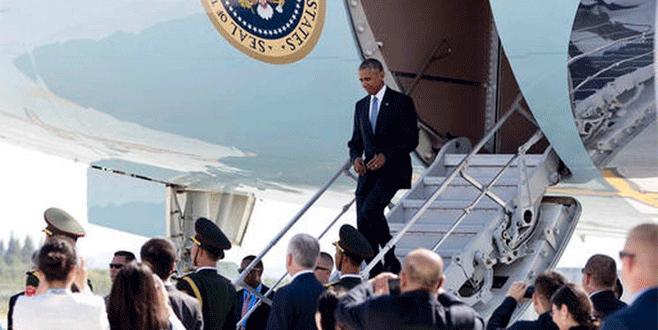 Çin: Obama da kim?