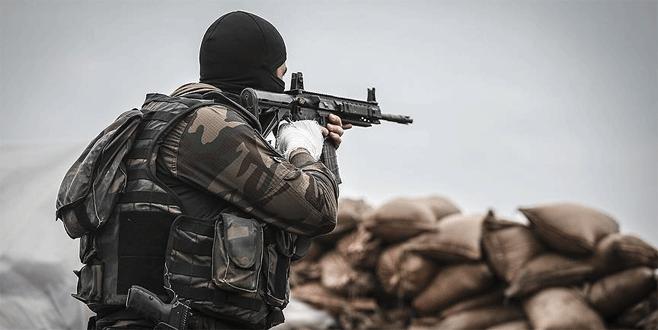 Dargeçit saldırısını düzenleyen 2 terörist öldürüldü