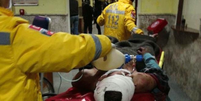 Fırat Kalkanı Harekatı'nda 3 kişi öldü