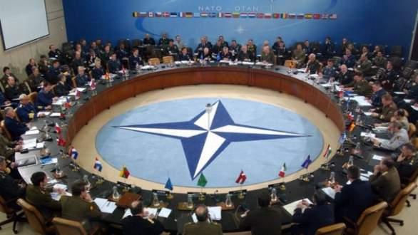 NATO Genel Sekreteri Ankara'ya gelecek