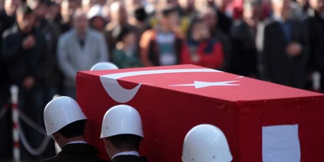 Dargeçit'teki saldırıda yaralanan asker şehit oldu