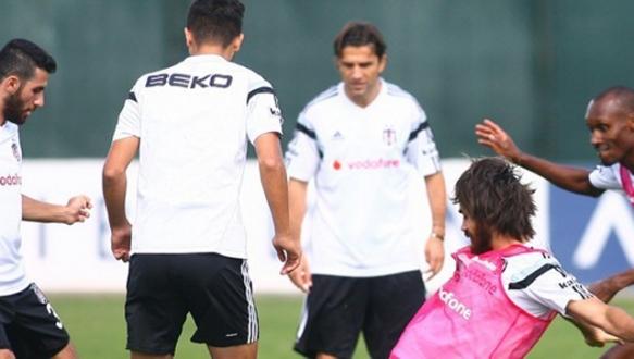 Beşiktaş`ta 3 eksik