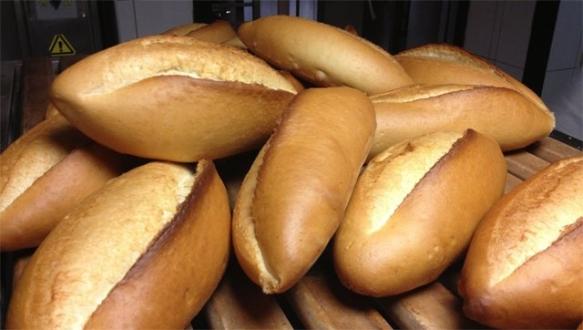 Bursa`da 1 liranın altında ekmek satan fırınlar yandı