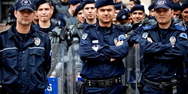 İçişleri Bakanı Süleyman Soylu: 20 bin polis alacağız