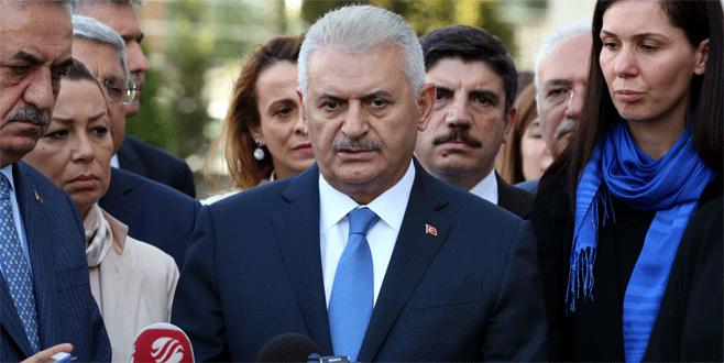 'Suriye'de güvenli alan oluşturma faaliyetlerimiz devam edecek'