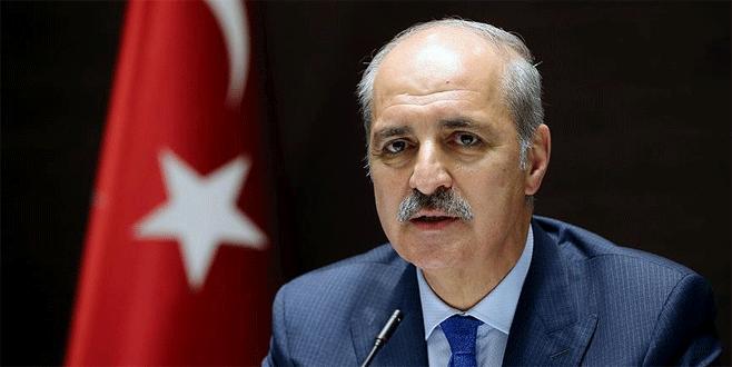Kurtulmuş'tan 'Fetullah Gülen' açıklaması