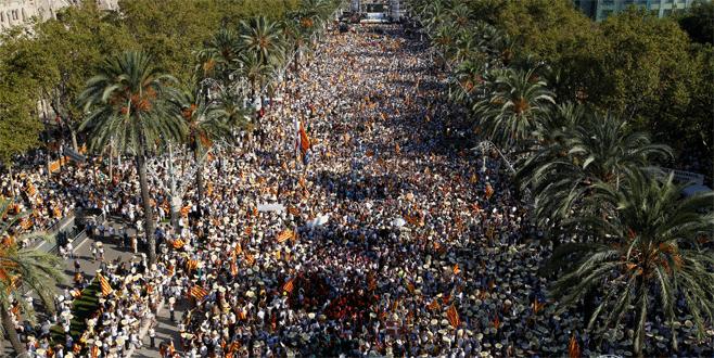 Katalanlanlar kararlı