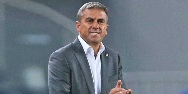 'Teklif gelse bile Bursaspor'u bırakmam'