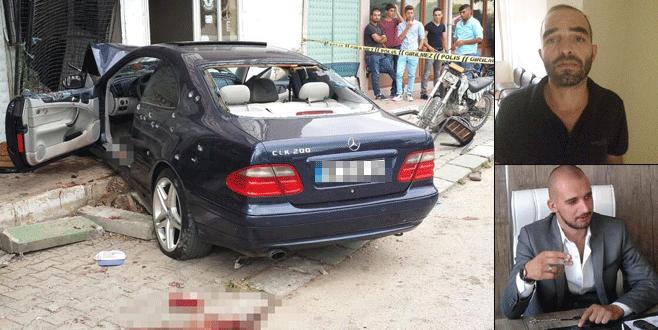 Bursa'daki cinayette yeni gelişme
