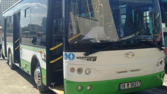 Halk Otobüsleri değişiyor