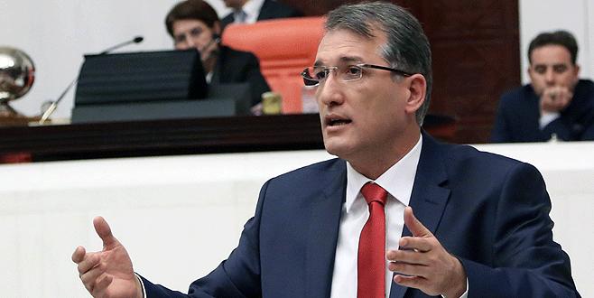 İrgil: Vakıflar Bursa'nın kültürünü Bursa'ya vermiyor