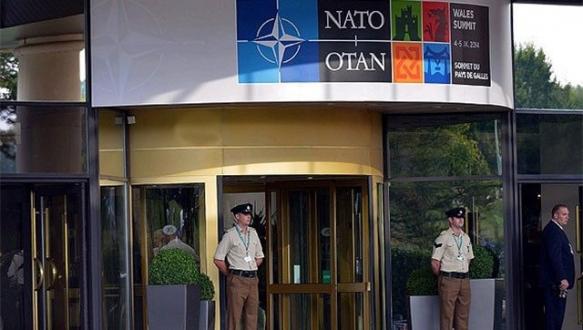 NATO Zirvesi başladı