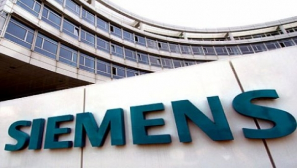 Siemens`ten enerjiye dev yatırım