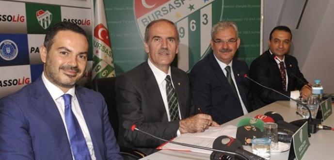 `Madem herkes Bursasporlu...`