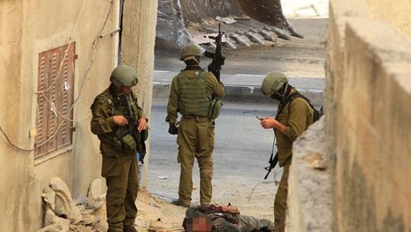 Üç Yahudiyi kaçıran Filistinliler öldürüldü