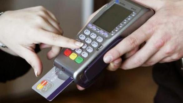 Kredi kartı sayısı bir yılda 600 bin arttı